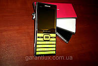Мобильный цветной телефон Nokia Duos 008 ( 2 сим )