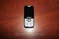 НОВИНКА! Мобильный телефон Nokia Е 52 Duos (2 сим карты) металлический корпус!