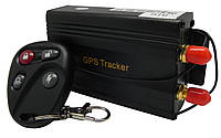 Оригінал GPS-трекер Сoban GPS103-B (TK-103B) з налаштуванням.