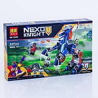"""Конструктор Нексо аналог Lego Nexo Knights """"Механический конь"""""""