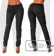 Брюки женские из стрейч-шерсти размер  42-46
