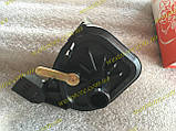 Кран отопителя печки заз 1102 таврия старый образец (косой носик), фото 4