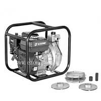 Мотопомпа бензиновая высоконапорная SAKUMA SWP2HP15