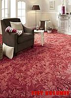 Ковролин New Forest красный red 316