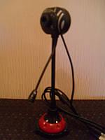 Web камера  на ножке c микрофоном Zebra
