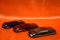 Телефон-машинка Bugatti Veyron c618 бугатти 618 на 2 сим-карты