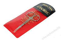 Ножницы для маникюра прямые Сталекс Н03