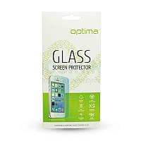 Защитная пленка Стекло Samsung T530/T531 Galaxy Tab 4 10.1