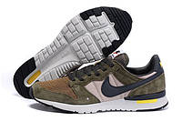 Кроссовки мужские Nike Archive'83, кроссовки найк архив 83 оливковые