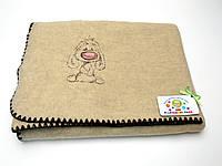 Детские экко одеяла (с собачкой)