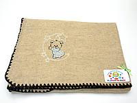 Детские экко одеяла (с мишкой)
