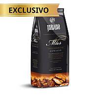 Кофе в зернах Jurado Espresso Tueste Natural Jurado MAS, 1 кг