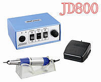Фрезер (машинка для аппаратного маникюра и педикюра) JD 800