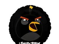 Гелиевый шар Злые птички Angry Birds