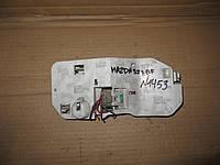 Плата заднего фонаря правая Mazda 323 BF (85-89) OE:Stanley 043-6870