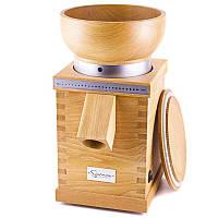Электрическая мельница для зерна Sana by Komo, фото 1