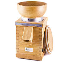 Электрическая мельница для зерна Sana by Komo