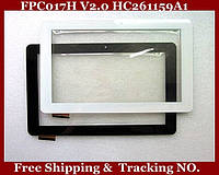 Prestigio MultiPad Wize 3111 белый сенсор (тачскрин)