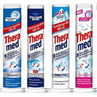 Зубна паста Thera Med