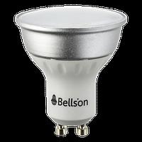 """Лампа LED """"Spot"""" GU10/3W-2700 PL Bellson"""
