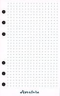 Блок Сменных страниц в точку (dots), 80 листов