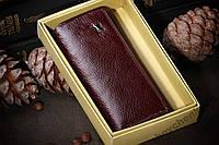 Ключница Braun Buffel, шикарная, натуральная кожа