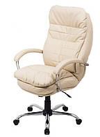 Кресло офисное Валенсия P хром
