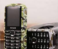 Противоударный защищенный телефон Land Rover Reoed Z398 на 2 Sim + Большая батарея 10800mah