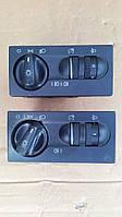 Блок управления светом Volkswagen Golf 3, Vento.