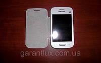 Samsung Galaxy mini s 4 i9500 (Duos, 2 сим карты, самсунг с 4) + чехол!