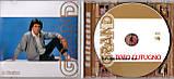Музичний сд диск TOTO CUTUGNO Grand collection (2003) (audio cd), фото 2