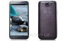 """Смартфон THL W7 5,7"""" экран 2 ядра MTK6577 на Android 4,черный, black +стилус и чехол!"""