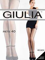 Женские колготки Giulia RETE 40 den