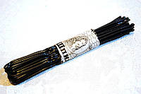 Черные шпильки для волос средние 100 шт.