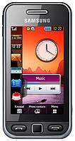 Защитная пленка на экран телефона Samsung GT-S5230 Star