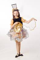 Муха Цокотуха новогодний костюм для девочки