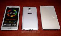 """Samsung Note 3 N 9000 (экран 5,3""""  ТV Wi-Fi 2 sim) + чехол в подарок!"""