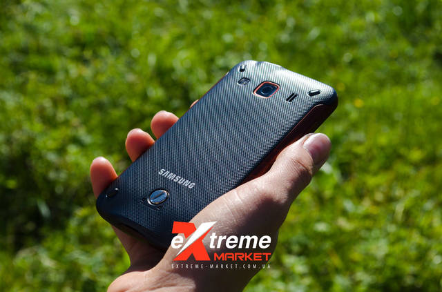 Samsung xCover GT-S5690 | Фотообзор 10