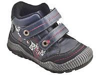 Детские демисезонные ботинки Ариал 25