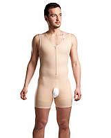 Body Suit Lipoelastic MGM Comfort Men