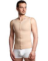 Compression Garment Short Lipoelastic MTML Comfort Men