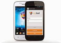 Samsung Galaxy duos T6 экран 4 дюйма (2 sim Android 4 Wi-Fi) + Стилус в подарок!