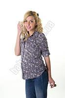 Блузка-рубашка для беременных
