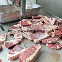 Пилы для резки мяса. Ленточные пилы для резки мяса