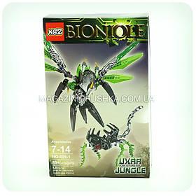 Конструктор «Bionicle» - Уксар, тотемное животное джунглей