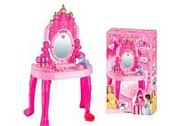 Косметический столик для девочки