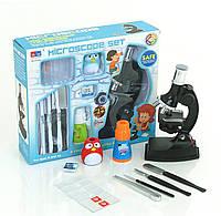 Микроскоп для детей Лаборатория