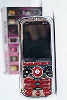 Мобильный телефон Donod DX1 Duos red