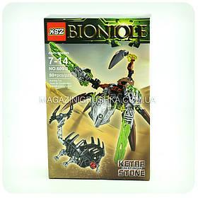 Конструктор «Bionicle» - Кетар, тотемное животное камня