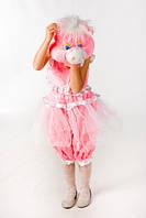 Свинка новогодний карнавальный костюм для девочки